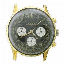 Breitling Navitimer Watch Venus 178 cal AOPA