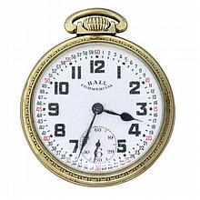 Ball Commercial Pocket Watch