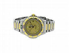 Tag Heuer Professional Watch ref. WF1221 K0
