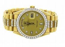Fine Jewelry Watches and Collectibles Auction