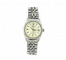 Rolex  Datejust 1960s Stainless Steel Watch 1603