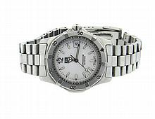 Tag Heuer Professional Watch ref. WK1211 0