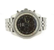 Breitling Bentley  Automatic Chronograph  Watch A44362