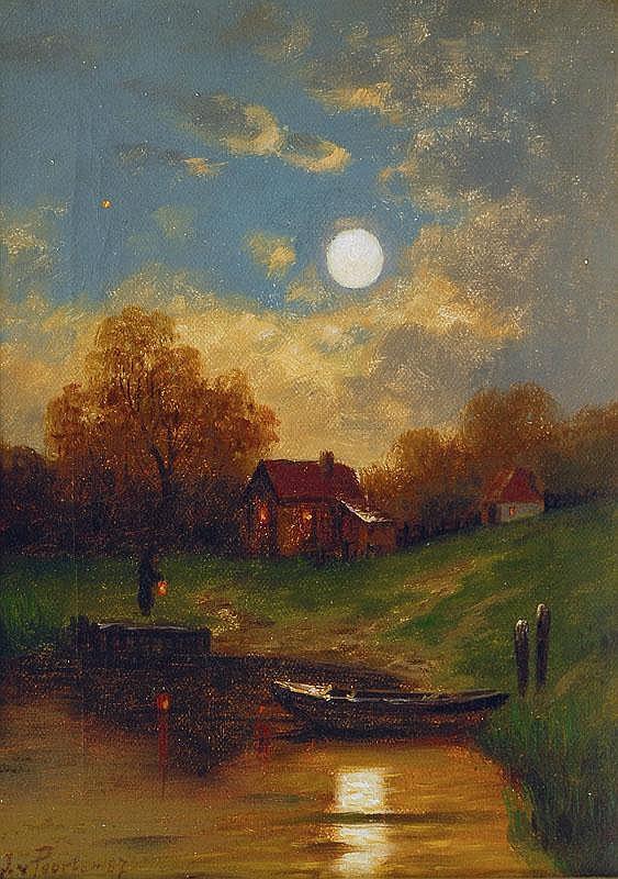 Poorten Jacobus Johannes van. Deventer 1841 -