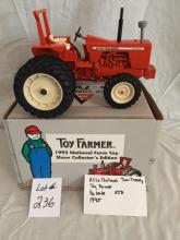 Allis Chalmers 220  Toy Farmer National Farm Toy Show 1995  1/16