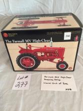Farmall MV High Clear  Precision Series  Never out of box