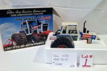 Large Farm Toy Auction
