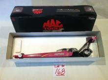 MAC Tools Shirley Muldowney Action 1997