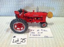 IH M #7 Prec. 1995 Ertl #4610CO