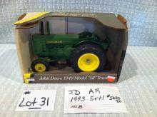 JD AR 1993 Ertl #5680DO