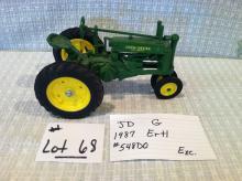JD G 1987 Ertl #548DO
