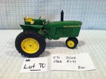 JD 3020 1966 Ertl