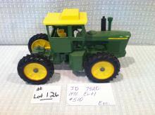 JD 7520  1971 Ertl #510