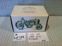 JD GP 1995 Ertl #5794TA