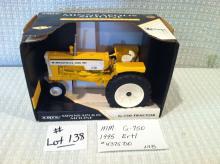MM Model G-750  1995 Ertl #4375DO
