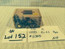 JD Model A 1995 Ertl 1/64 #5305