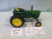 JD 3020 WF 1966 Ertl