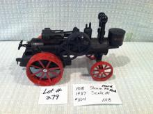 MM Steam 1987 Scale M #1104 - hard to find