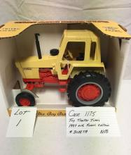 McFadden Farm Toy Auction