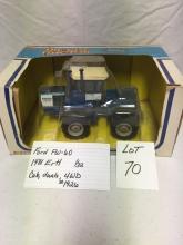 Ford FW-60 1981 Ertl, cab, duals, 4WD #1926