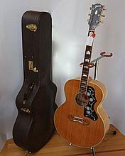 1996 GIBSON ACOUSTIC GUITAR