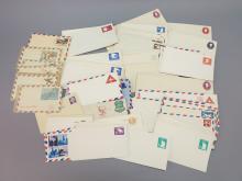 (79) Blank Envelopes with Prepaid Postage