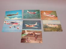 (22) Large Piper Planes Pictures