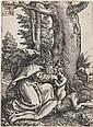 Heinrich Aldegrever, Paderborn um 1502 - 1555/61 Soest