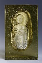 JAROMÍR RYBÁK (*1952) CHRIST CHILD