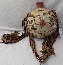 American Indian and Tribal Art Auction