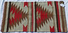 Native American Navajo Weaving