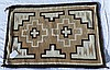 Native American Navajo Weaving