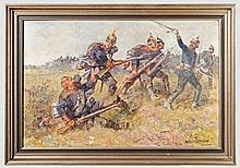 Preußen Infanterie