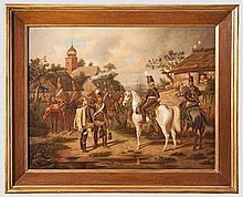 Preußen Husaren
