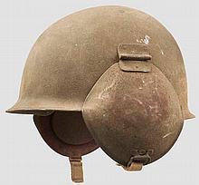 M-3 Anti-Flak Helm der US Air Force