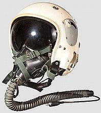 Helm für Jetpiloten der US Air Force