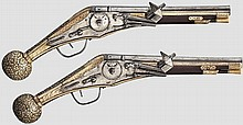 Fine Antique & Modern Firearms