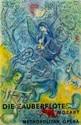 Marc Chagall, (French/Russian, 1887-1985), Die Zauberflote, Mozart