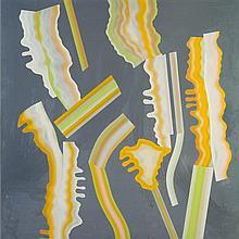 * Jordan Davies, (American, b. 1941), Untitled