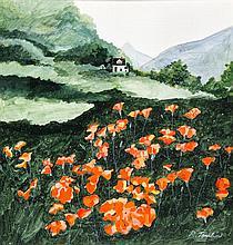 R. Tomlin, (20th Century), Untitled
