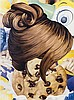 Jeff Koons, (American, b. 1955), Hair, 1999