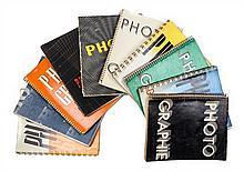 * (SURREALISM) PHOTOGRAPHIE. Paris, 1930-1947. 11 vols., complete run.