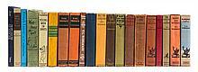 WODEHOUSE, P.G. A group of twenty books: 14 first US editions, 3 first UK editions, and 3 later editions.