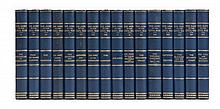 (CIVIL WAR) The Army in the Civil War. New York, 1881-1885. 16 vols. Subscription edition.