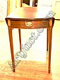 A George III Style Pembroke Table, Kittinger