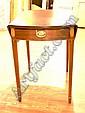 A George III Style Pembroke Table, Kittinger