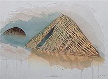 Robert Stackhouse, (American, b. 1942), Untitled, 1991