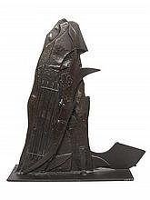 Ernest Trova, (American, 1927-2009), Untitled (Maquette)