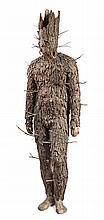 * Tom Czarnopys, (American, b. 1957), Pine Hunting Suit