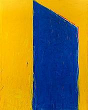 Thornton Willis, (American, b. 1936), Eddie's Painting, 1980